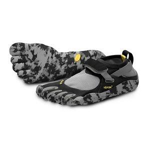Vibram Five Finger KSO Toe Shoes Size 40
